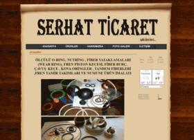 Serhatticaret.net thumbnail