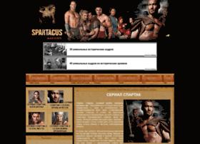 Serial-spartak.ru thumbnail