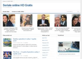 Serialehd.online thumbnail