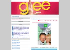 Serialglee.ru thumbnail
