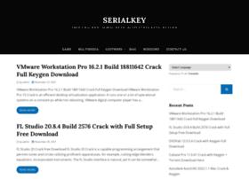 Serialkey.org thumbnail
