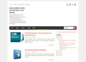 Serialnumber-antiviruspc.blogspot.co.id thumbnail
