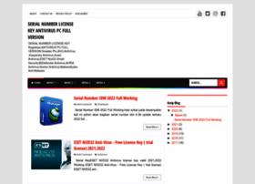 Serialnumber-antiviruspc.blogspot.com.es thumbnail