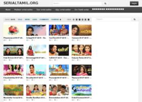 Serialtamil.org thumbnail