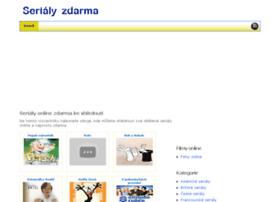 Serialy-zdarma.cz thumbnail