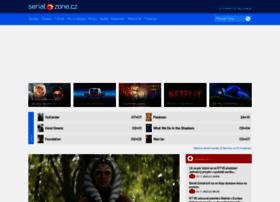 Serialzone.cz thumbnail