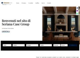 Serianacase.it thumbnail