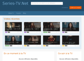 Series-tv.net thumbnail