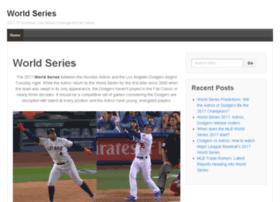 Series-world.net thumbnail