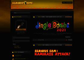 Serioussite.ru thumbnail