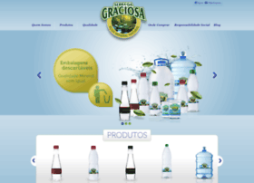 Serradagraciosa.com.br thumbnail