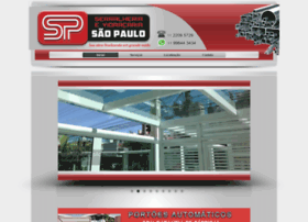 Serralheriasaopaulo.com.br thumbnail