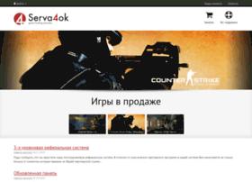 Serva4ok.ru thumbnail