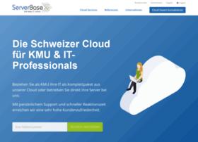 Serverbase.ch thumbnail