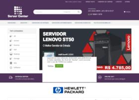 Servercenter.com.br thumbnail