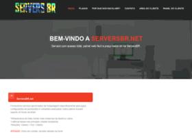 Serversbr.net thumbnail