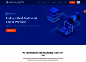 Serverscity.net thumbnail