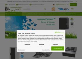 Servershop-bayern.de thumbnail