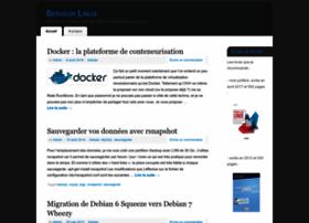 Serveur-linux.info thumbnail