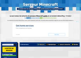 Serveur-minecraft.eu thumbnail