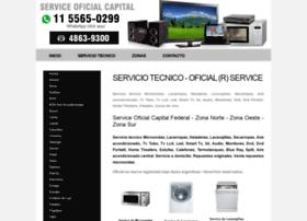 Service-oficial-capital.com thumbnail