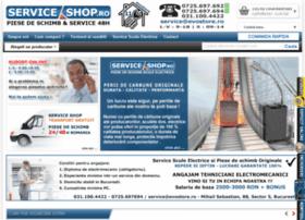 Service-shop.ro thumbnail
