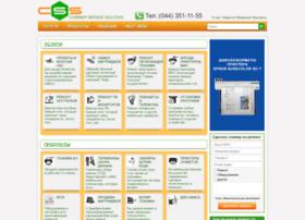 Service-solution.com.ua thumbnail