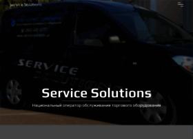 Service-solutions.com.ua thumbnail