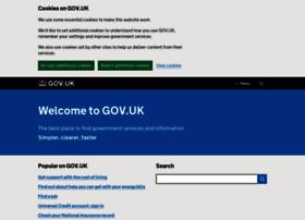 Service.gov.uk thumbnail