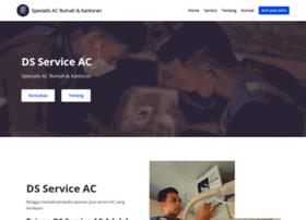 Serviceac.co.id thumbnail