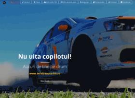 Serviceauto-tm.ro thumbnail