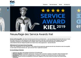 Serviceaward-kiel.de thumbnail