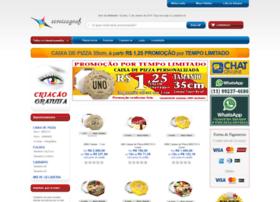 Servicegraf.com.br thumbnail