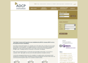 Services.adcp.ae thumbnail