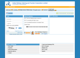 Services.irctc.co.in thumbnail