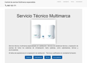 Serviciotecnicocalentador.com.es thumbnail