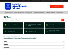Servicos.corsan.com.br thumbnail