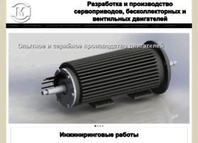 Servomotors.ru thumbnail
