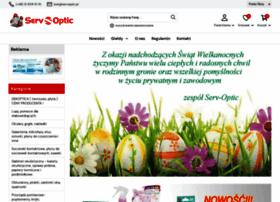 Servoptic.pl thumbnail
