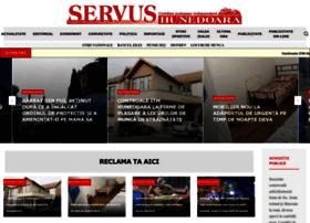 Servuspress.ro thumbnail
