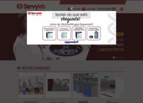 Servylab.com.br thumbnail