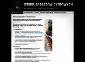 Serwis-aparatow.eu thumbnail