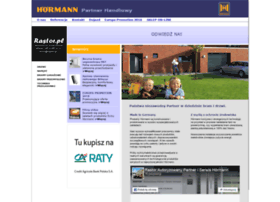 Serwis-hormann.pl thumbnail