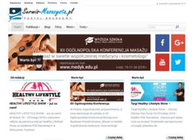 Serwis-masazysta.pl thumbnail