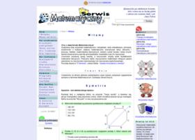 Serwis-matematyczny.pl thumbnail