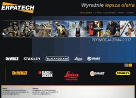 Serwis.erpatech.pl thumbnail