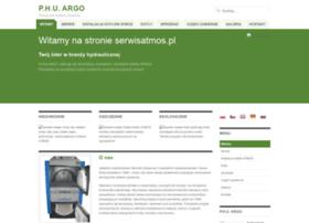 Serwisatmos.pl thumbnail