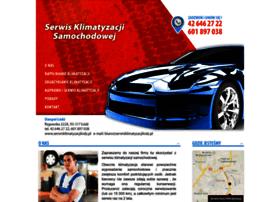 Serwisklimatyzacjilodz.pl thumbnail