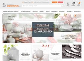 Serwisy-obiadowe24.pl thumbnail