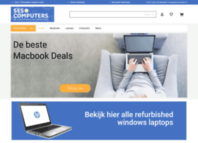 Sescomputers.nl thumbnail